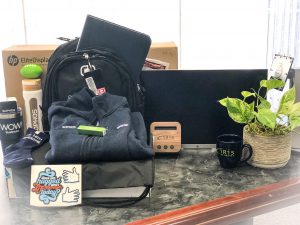IT Support Knoxville Giveaway