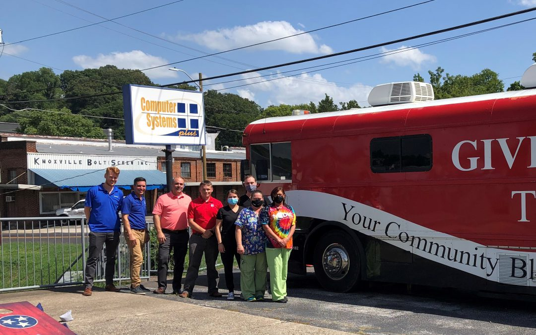Blood Drive Event 2021