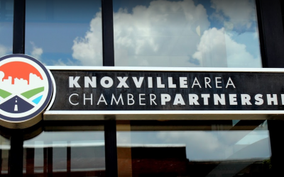 IT Support for Knoxville Chamber