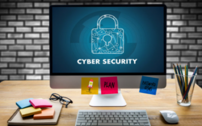 Cybersecurityfor Small Businesses